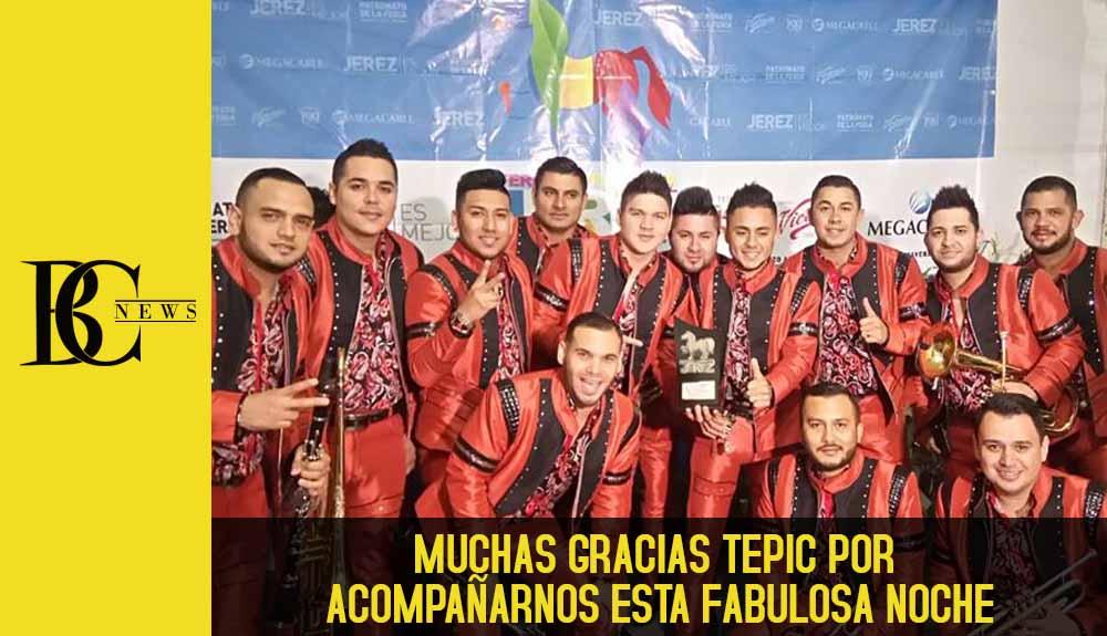 Banda Carnaval Tepic
