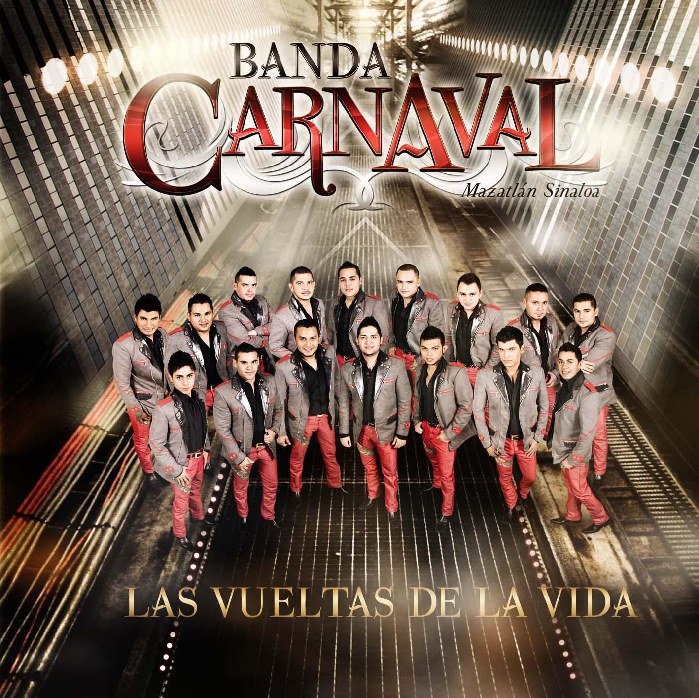 Banda Carnaval Letras