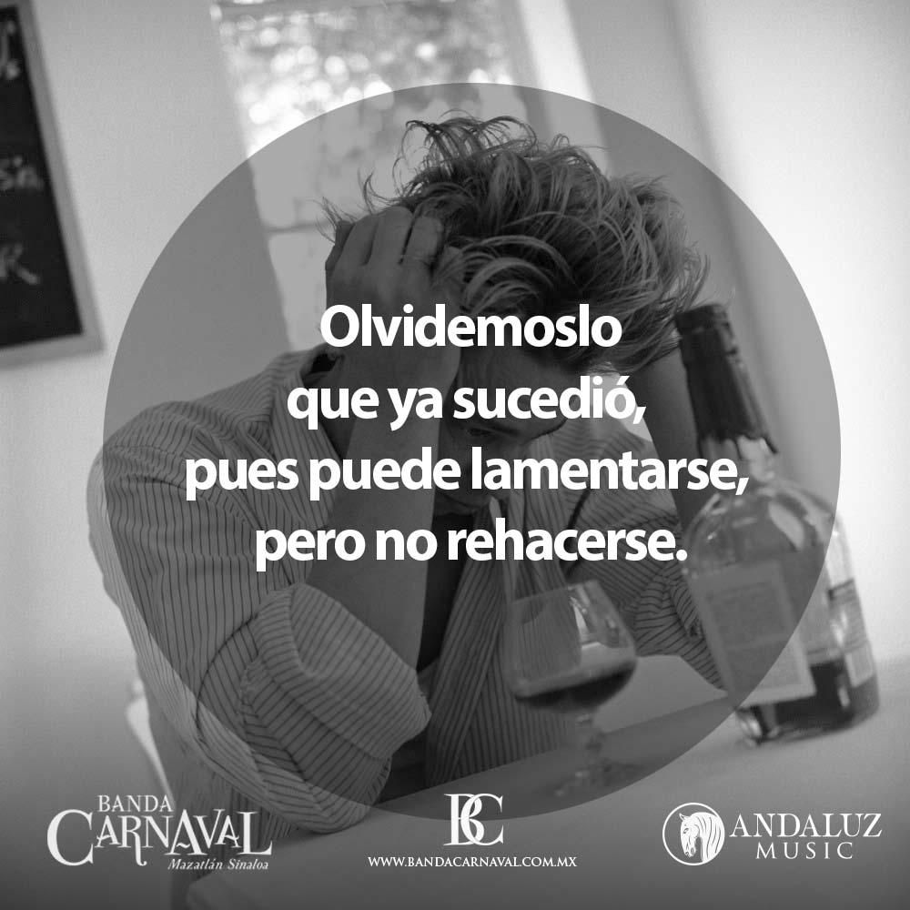 Banda Carnaval La Frase Del Día